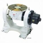 Tilt-rotate (2-axis) positioner - หุ่นยนต์เชื่อมอุตสาหกรรม โอทีซี ไดเฮ็นเอเชีย