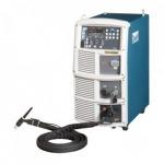 เครื่องเชื่อม OTC Welbee Inverter A500P - หุ่นยนต์เชื่อมอุตสาหกรรม โอทีซี ไดเฮ็นเอเชีย