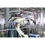 หุ่นยนต์อุตสาหกรรม - หุ่นยนต์เชื่อมอุตสาหกรรม โอทีซี ไดเฮ็นเอเชีย