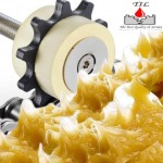 Food grade heat resistant grease - Thai Inter Trade Lubricant