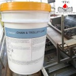 Food machinery lubricants - Thai Inter Trade Lubricant