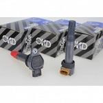คอยล์จุดระเบิด OKD - บริษัท ไว เอส เอ็ม อินเตอร์เทรด จำกัด