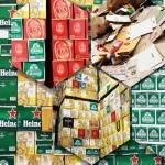 รับซื้อลังเบียร์ ปทุมธานี - สหลิ้มอุ่งเส็งค้าของเก่า รับซื้อของเก่า รังสิต ปทุมธานี