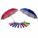 ร่มพับ (Folding Umbrella) - โรงงานผลิต ร่มฟามิงโก้