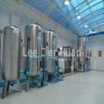ระบบเครื่องน้ำกลั่นบริสุทธิ์ D.I. - โรงงานผลิตน้ำกลั่น กรุงเทพ สมุทรสาคร