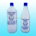 น้ำกลั่นบรรจุขวด ขนาด 1,100/750 ซีซี - โรงงานผลิตน้ำกลั่น สมุทรสาคร ลี้เซียฮวด