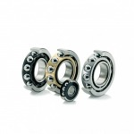 Angular contact ball bearings - Teo Khun Heng Development Trading Co., Ltd.
