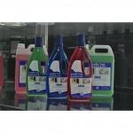 ผลิตภัณฑ์ทำความสะอาด - วิทยาศรม – เคมีภัณฑ์
