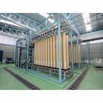 ระบบผลิตน้ำคุณภาพสูง ระบบรีไซเคิล - บริษัท ส.นภา (ประเทศไทย) จำกัด