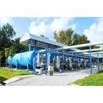 ติดตั้งระบบน้ำเพื่ออุตสาหกรรม - บริษัท ส.นภา (ประเทศไทย) จำกัด