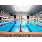 ออกแบบ ก่อสร้างสระว่ายน้ำเพื่อการแข่งขันกีฬา - บริษัท ส.นภา (ประเทศไทย) จำกัด