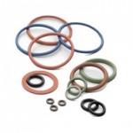 แหวนยางโอริง (O-Ring) - ส ปะเก็น (ศูนย์จำหน่ายปะเก็น ซีล โอริง และออยซีล)