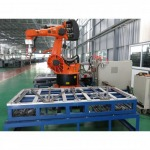 Robot - เครื่องทอไวร์เมช เครื่องชุบโลหะ สมไทยการไฟฟ้า