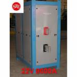 เครื่องชุบ SA22V-8000A - บริษัท สมไทยการไฟฟ้า จำกัด