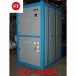 ผู้ผลิตเครื่องชุบ Anodize - เครื่องทอไวร์เมช เครื่องชุบโลหะ สมไทยการไฟฟ้า