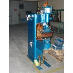 Spot Welding Machines - Somthai Electric Co., Ltd.