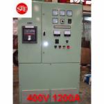 Design EDP Coating Machine - Somthai Electric Co., Ltd.