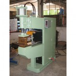Manufacture and Install Spot Welding Machine - Somthai Electric Co., Ltd.