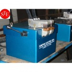 รับออกแบบ ผลิตเครื่องต่อลวด - บริษัท สมไทยการไฟฟ้า จำกัด