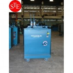 Distribute Butt Welding Machine Model FW 35 - Somthai Electric Co., Ltd.
