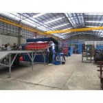 Repairing Wire Mesh Reinforcement Welding Machine - Somthai Electric Co., Ltd.