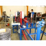 Lintel Metal Air Arc Machine - Somthai Electric Co., Ltd.
