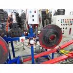 รับสร้างเครื่องอาร์คทับหลัง - เครื่องทอไวร์เมช เครื่องชุบโลหะ สมไทยการไฟฟ้า