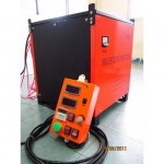 ผลิตเครื่องชุบขนาดใหญ่ - บริษัท สมไทยการไฟฟ้า จำกัด