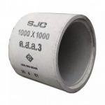 Concrete drainage pipe - SJC Concrete Co., Ltd.