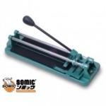 เครื่องตัดกระเบื้อง ฐานอลูมิเนียม 13 นิ้ว - อุปกรณ์สี และเครื่องมือ - โซมิค Somic