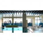 โรงแรมเรเนซองส์ กรุงเทพฯ ราชประสงค์ - อาคารสำนักงานให้เช่าย่านราชประสงค์ มณียาเซ็นเตอร์
