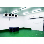 Cold Storage Room - Wall Technology Co Ltd