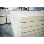 Insulation Board - Wall Technology Co Ltd