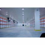 รับติดตั้งห้องคลังสินค้า - บริษัท วอลล์ เทคโนโลยี จำกัด