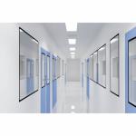 Clean Room - Wall Technology Co Ltd