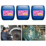 BOILER WATER TREATMENT CHEMICAL - บริษัท ซินเท็ค อินเตอร์ จำกัด
