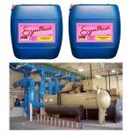 CHILLED WATER TREATMENT CHEMICAL - บริษัท ซินเท็ค อินเตอร์ จำกัด