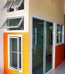 กระจกอลูมิเนียม กาญจนบุรี - บริษัท เอส พี เอส คอนกรีต จำกัด