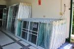 โรงงานกระจกอลูมิเนียม กาญจนบุรี - บริษัท เอส พี เอส คอนกรีต จำกัด