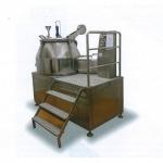 เครื่องผสมยา ราคาโรงงาน - เครื่องจักรผลิตยา อาหารเสริมแคปซูล เหยี่ยวเฮง