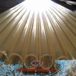 รับผลิตท่อใสแข็ง - โรงงานผลิตท่อพลาสติก กิติวัฒนาพลาสเทค
