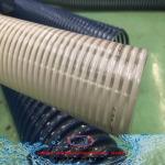 ท่อดูดหน้าเรียบ - โรงงานผลิตท่อพลาสติก กิติวัฒนาพลาสเทค