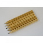 รับทำดินสอไม้ - บริษัท เอส เอ็น สยามมากร๊าฟ จำกัด