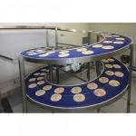 สายการผลิตอาหาร - ระบบคอนเวเยอร์ เอส เอส เอส เอ็นจิเนียริ่ง แอนด์ เซอร์วิส