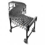 Flexible conveyor - ระบบคอนเวเยอร์ เอส เอส เอส เอ็นจิเนียริ่ง แอนด์ เซอร์วิส