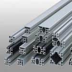 Aluminum profile - อุปกรณ์และอะไหล่คอนเวเยอร์ เอส เอส เอส เอ็นจิเนียริ่ง แอนด์ เซอร์วิส