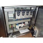 Control panel - อุปกรณ์และอะไหล่คอนเวเยอร์ เอส เอส เอส เอ็นจิเนียริ่ง แอนด์ เซอร์วิส