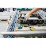 รับซ่อมระบบคอนเวเยอร์ - อุปกรณ์และอะไหล่ คอนเวเยอร์-เอส เอส เอส เอ็นจิเนียริ่ง แอนด์ เซอร์วิส