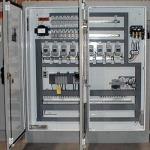 ตู้ Conveyor panel - อุปกรณ์และอะไหล่ คอนเวเยอร์-เอส เอส เอส เอ็นจิเนียริ่ง แอนด์ เซอร์วิส