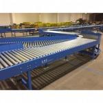 Roller Conveyor - อุปกรณ์และอะไหล่ คอนเวเยอร์-เอส เอส เอส เอ็นจิเนียริ่ง แอนด์ เซอร์วิส